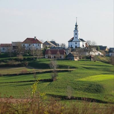 Bela cerkev (cerkev sv. Andreja)