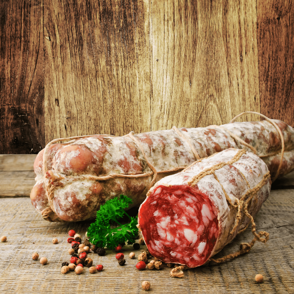 14th Straža Salami Competition